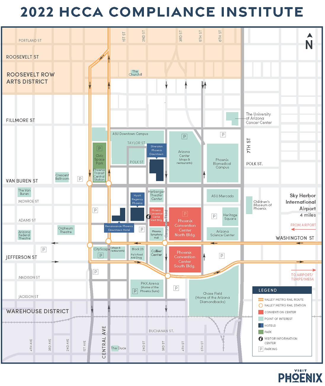 CI 2022 Hotel Map